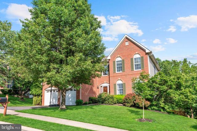 6850 Creekside Road, CLARKSVILLE, MD 21029 (#MDHW264414) :: The Licata Group/Keller Williams Realty