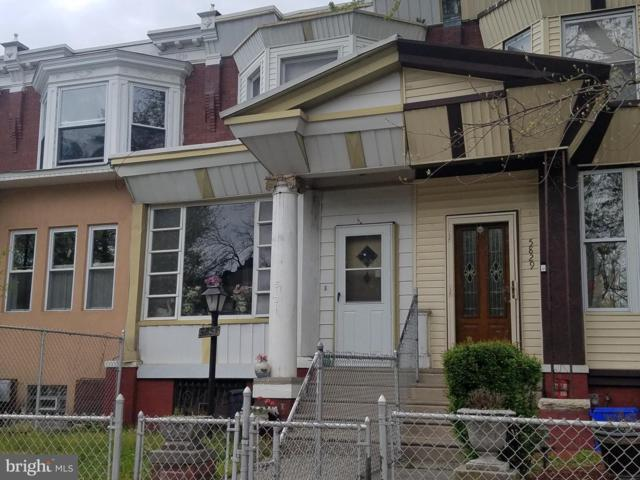 5831 Ashland Avenue, PHILADELPHIA, PA 19143 (#PAPH800494) :: Charis Realty Group