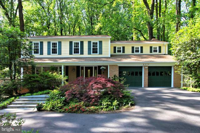 6559 Jay Miller Drive, FALLS CHURCH, VA 22041 (#VAFX1064796) :: Generation Homes Group