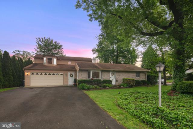 349 Holme Avenue, ELKINS PARK, PA 19027 (#PAMC610978) :: Pearson Smith Realty