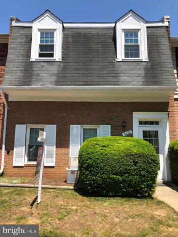 6032 Ticonderoga Court, BURKE, VA 22015 (#VAFX1064800) :: Charis Realty Group