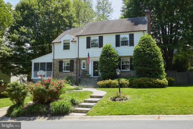 5700 Overlea Road, BETHESDA, MD 20816 (#MDMC660624) :: The Speicher Group of Long & Foster Real Estate