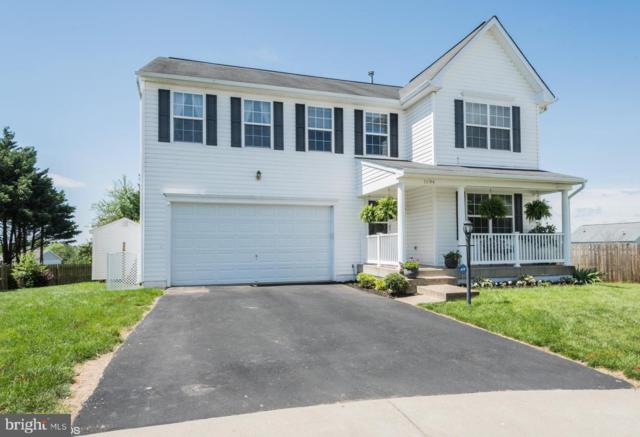 1694 Lambert Court, CULPEPER, VA 22701 (#VACU138486) :: RE/MAX Plus