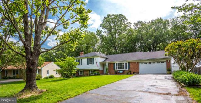 2816 Cairncross Terrace, SILVER SPRING, MD 20906 (#MDMC660630) :: The Speicher Group of Long & Foster Real Estate