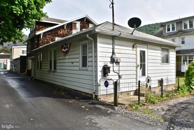722 Stevens Street, COAL TOWNSHIP, PA 17866 (#PANU100860) :: The Joy Daniels Real Estate Group
