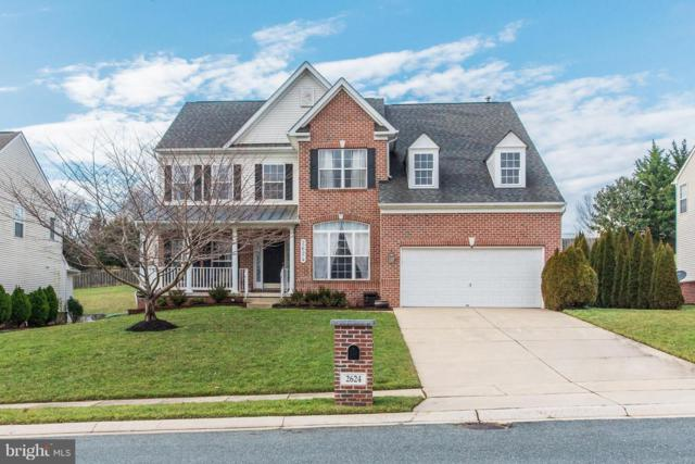 2624 E Rhododendron Drive, ABINGDON, MD 21009 (#MDHR233670) :: Advance Realty Bel Air, Inc