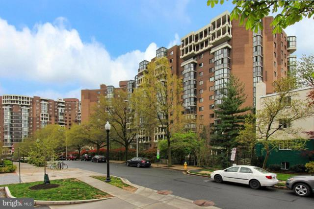 1600 N Oak Street #1506, ARLINGTON, VA 22209 (#VAAR149836) :: Advon Real Estate