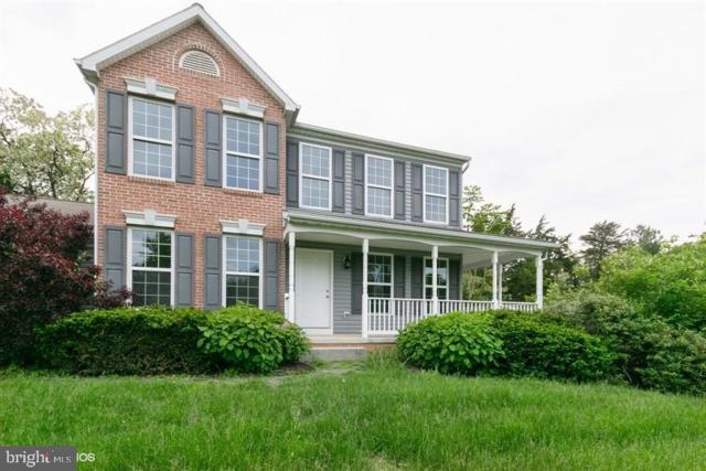 10689 Scenic View Drive, GREENCASTLE, PA 17225 (#PAFL165866) :: The Joy Daniels Real Estate Group