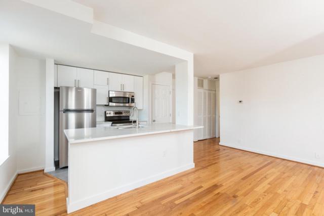 2305 18TH Street NW #305, WASHINGTON, DC 20009 (#DCDC428384) :: Crossman & Co. Real Estate