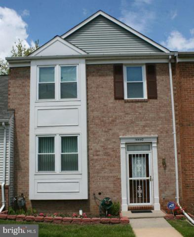 14440 Bakersfield Court, SILVER SPRING, MD 20906 (#MDMC660640) :: The Speicher Group of Long & Foster Real Estate