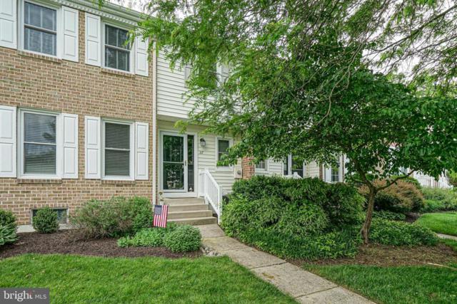 317 Society Hill, CHERRY HILL, NJ 08003 (#NJCD366562) :: Shamrock Realty Group, Inc