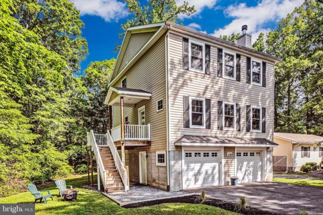 1248 Creek Drive, ANNAPOLIS, MD 21403 (#MDAA401104) :: Advance Realty Bel Air, Inc