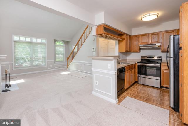 2224 Springwood Drive L, RESTON, VA 20191 (#VAFX1064820) :: Colgan Real Estate