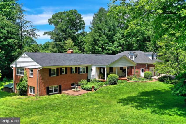 6500 Stallion Road, CLIFTON, VA 20124 (#VAFX1064822) :: The Piano Home Group