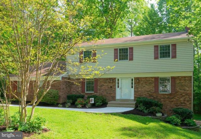 8504 Shadeway Place, SPRINGFIELD, VA 22153 (#VAFX1064832) :: Advon Real Estate