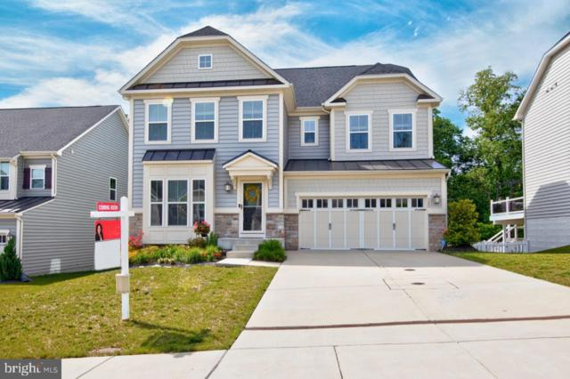 722 Shady Creek Court, BEL AIR, MD 21014 (#MDHR233672) :: ExecuHome Realty