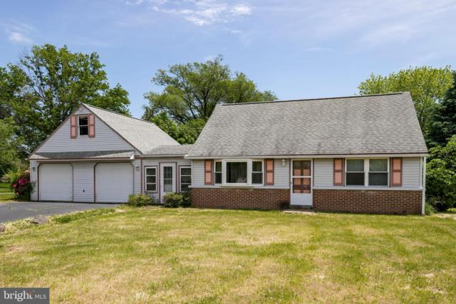 2506 Rhoads Road, GILBERTSVILLE, PA 19525 (#PAMC610982) :: ExecuHome Realty