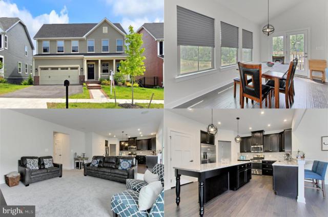 2283 River Birch Road, DUMFRIES, VA 22026 (#VAPW468776) :: Keller Williams Pat Hiban Real Estate Group