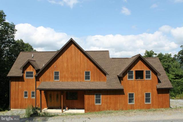17002 Deep Forest Drive, JAMES CREEK, PA 16657 (#PAHU101096) :: The Heather Neidlinger Team With Berkshire Hathaway HomeServices Homesale Realty