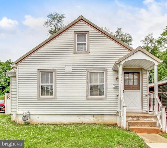 1129 W College Avenue, YORK, PA 17404 (#PAYK117436) :: The Joy Daniels Real Estate Group