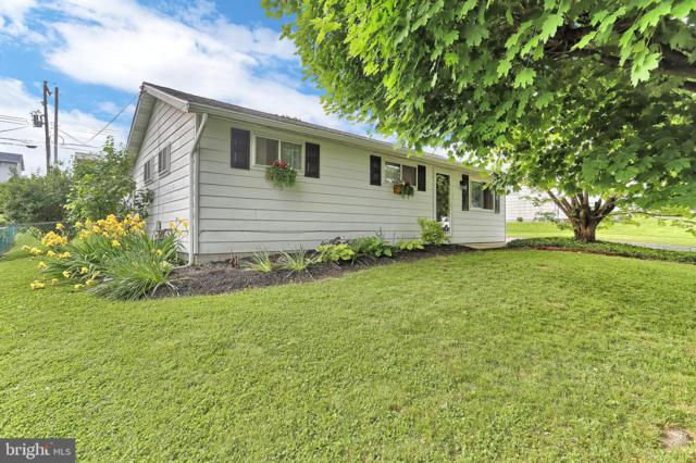 3170 Robin Road, YORK, PA 17404 (#PAYK117438) :: Teampete Realty Services, Inc
