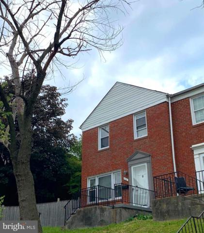 908 Fairmount Avenue, TOWSON, MD 21204 (#MDBC459286) :: Advon Real Estate