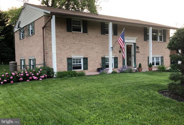 16116 Laurel Ridge Drive, LAUREL, MD 20707 (#MDPG529676) :: Keller Williams Pat Hiban Real Estate Group