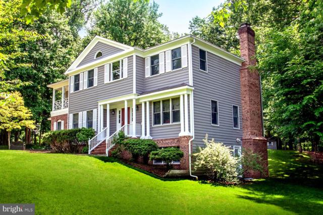 1215 Fairfield Estates Lane, CROWNSVILLE, MD 21032 (#MDAA401108) :: The Licata Group/Keller Williams Realty