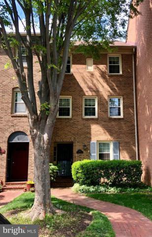 1278 S Washington Street, FALLS CHURCH, VA 22046 (#VAFA110420) :: The Speicher Group of Long & Foster Real Estate