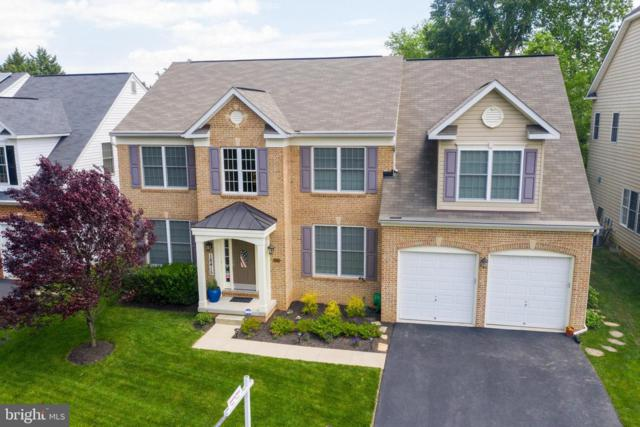 18415 Forest Crossing Court, OLNEY, MD 20832 (#MDMC660666) :: The Speicher Group of Long & Foster Real Estate