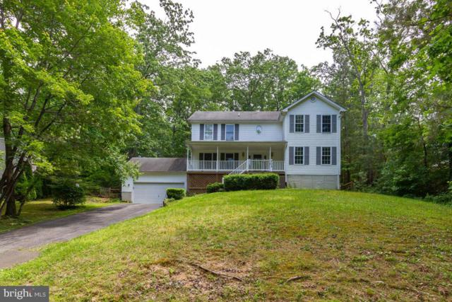 703 Lobo Court, LUSBY, MD 20657 (#MDCA169788) :: RE/MAX Plus