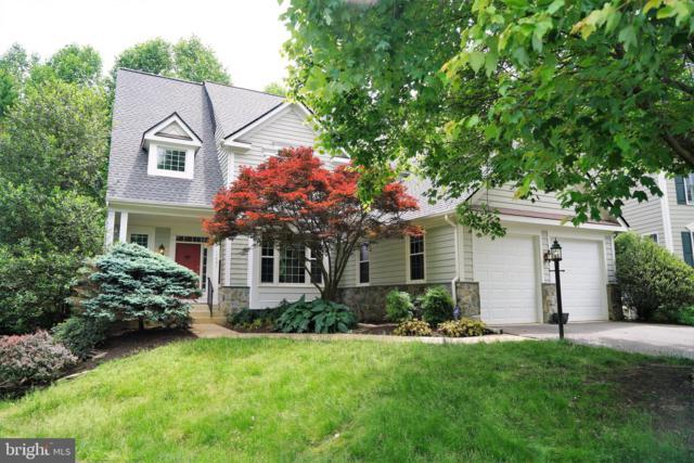11401 Northwind Court, RESTON, VA 20194 (#VAFX1064860) :: Colgan Real Estate