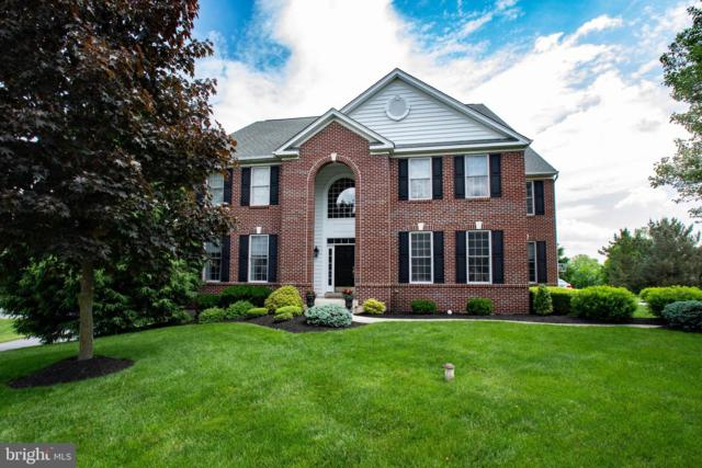 218 Warren Court, EXTON, PA 19341 (#PACT479812) :: ExecuHome Realty