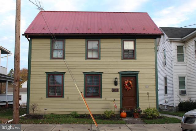125 New Haven Street, MOUNT JOY, PA 17552 (#PALA133248) :: The Joy Daniels Real Estate Group