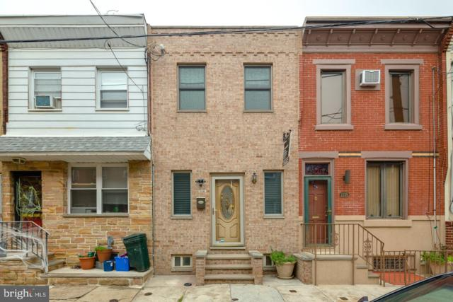 1131 Mercy Street, PHILADELPHIA, PA 19148 (#PAPH800546) :: ExecuHome Realty