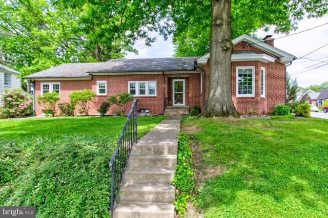 545 S Spruce Street, ELIZABETHTOWN, PA 17022 (#PALA133252) :: Flinchbaugh & Associates