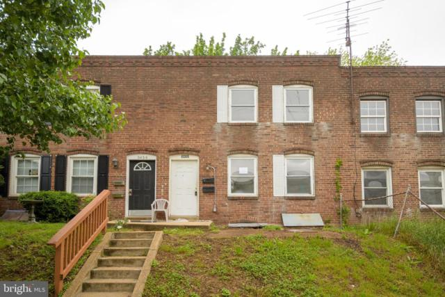 3432 7TH Street, BALTIMORE, MD 21225 (#MDBA470098) :: The Dailey Group