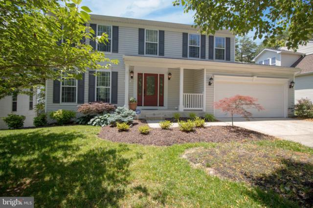 8807 Country Oak Drive, ODENTON, MD 21113 (#MDAA401122) :: McKee Kubasko Group