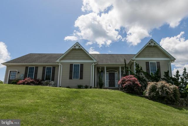 2966 Rivermont Drive, FRONT ROYAL, VA 22630 (#VAWR136926) :: AJ Team Realty