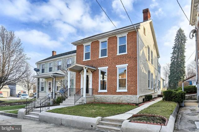 31 S Penn Street, SHIPPENSBURG, PA 17257 (#PACB113606) :: Teampete Realty Services, Inc