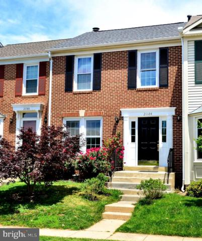 21184 Hedgerow Terrace, ASHBURN, VA 20147 (#VALO385088) :: The Sebeck Team of RE/MAX Preferred
