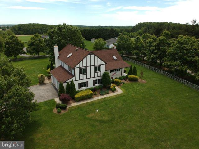 1175 Long Corner Road, MOUNT AIRY, MD 21771 (#MDHW264438) :: RE/MAX Plus