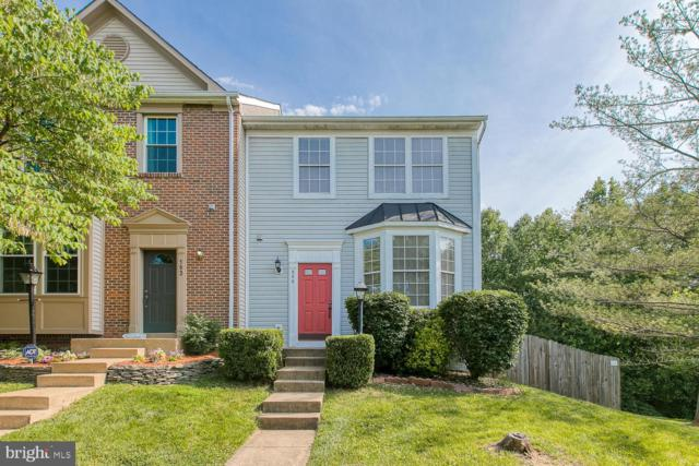 500 Pinnacle Drive, STAFFORD, VA 22554 (#VAST211164) :: ExecuHome Realty