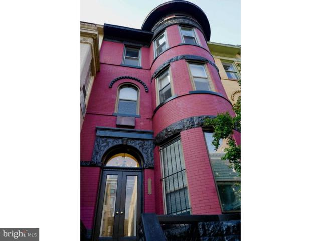 2117 N Street NW #4, WASHINGTON, DC 20037 (#DCDC428424) :: Shamrock Realty Group, Inc