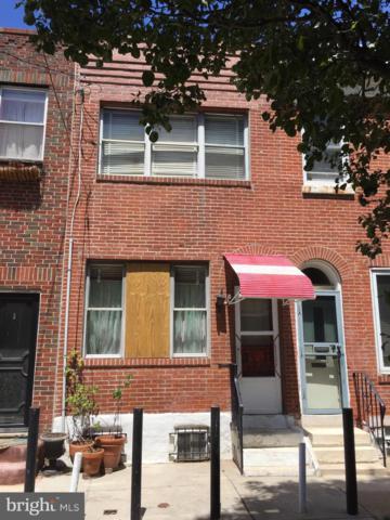 827 Alter Street, PHILADELPHIA, PA 19147 (#PAPH800568) :: REMAX Horizons