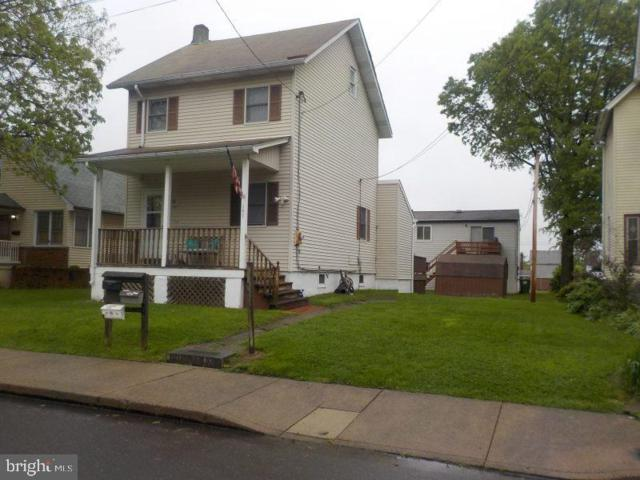 147 S 3RD Street, QUAKERTOWN, PA 18951 (#PABU469786) :: ExecuHome Realty