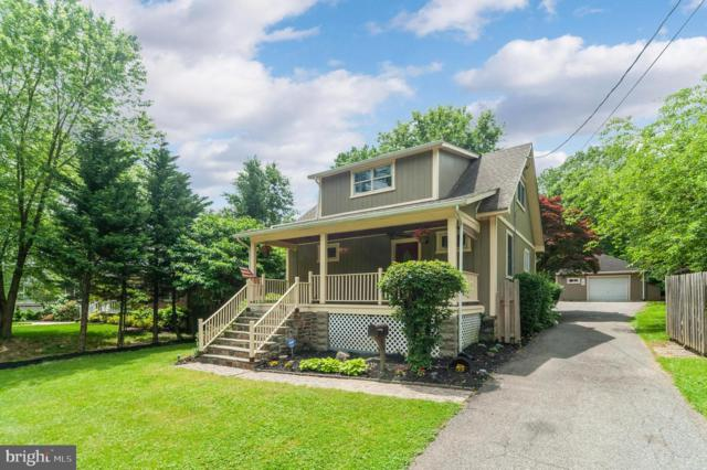 432 S Rolling Road, CATONSVILLE, MD 21228 (#MDBC459310) :: ExecuHome Realty