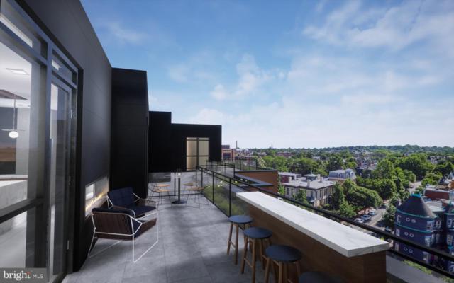 610 T Street NW #208, WASHINGTON, DC 20001 (#DCDC428432) :: Crossman & Co. Real Estate