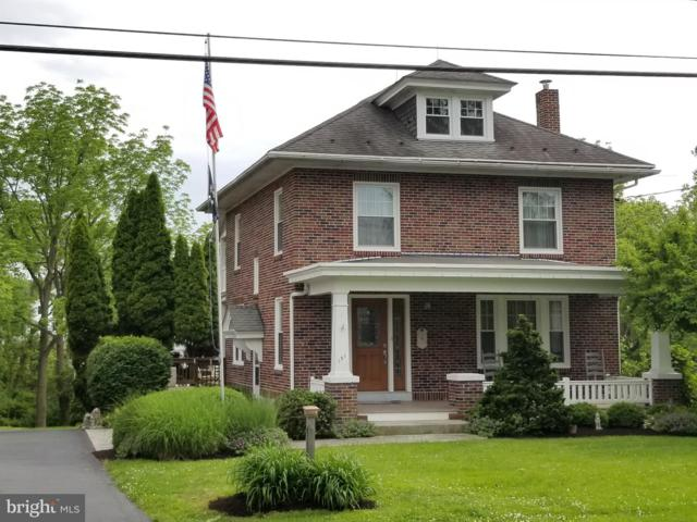151 W Main Street, REINHOLDS, PA 17569 (#PALA133260) :: The Heather Neidlinger Team With Berkshire Hathaway HomeServices Homesale Realty