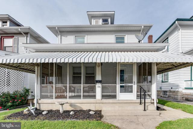 196 2ND Avenue, HANOVER, PA 17331 (#PAYK117446) :: ExecuHome Realty